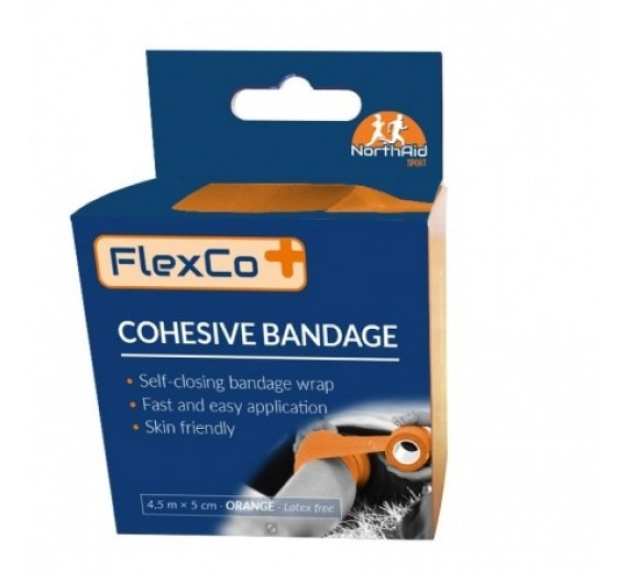 FlexCo Stretch Cohesive Bandage LF