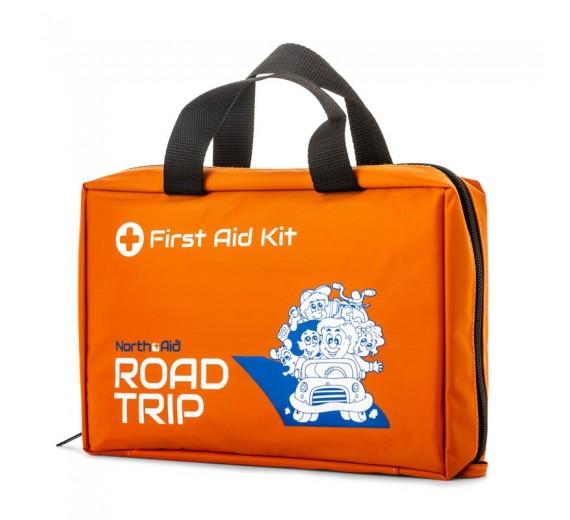 First Aid Kit RoadTrip