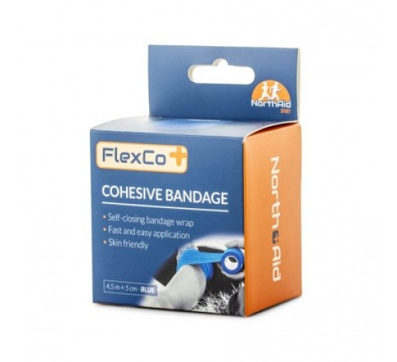 FlexCo Stretch Cohesive Bandage
