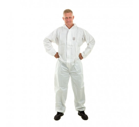 Superguard Protective Coverall
