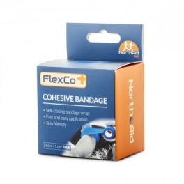 FlexCo Stretch Cohesive Bandage-20