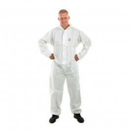 Superguard Protective Coverall-20